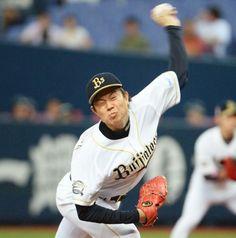 オリックス松葉が7勝目「来季につながる投球を」 - 野球 : 日刊スポーツ