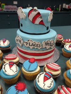 Oh, The Places You'll Go!   by Miffy
