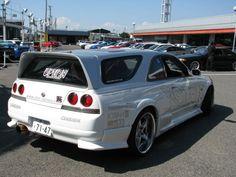 Nissan Skyline Gtr R33, Nissan R34, Nissan Gtr Skyline, Gtr Car, Wagon Cars, Samsung, Subaru Legacy, Jdm Cars, Station Wagon