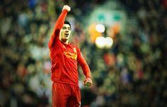 Suarez #LFC #worldclass