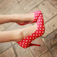syflove: polka dots