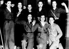 Spain - 1936-39. - GC - Yo me resisto.