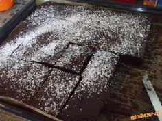 Najlepší cuketový koláč, aký som kedy piekla a jedla, a že ich bolo...☺... Food And Drink, Sweets, Baking, Recipes, Gummi Candy, Candy, Bakken, Recipies, Goodies