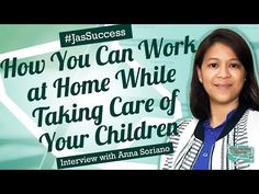 Learn the exact steps to get your first Work from Home Job! Leyte, How To Become, How To Get, Manila Philippines, Work From Home Jobs, Online Work, Virtual Assistant, Learning, Studying