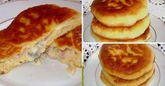Kefir, Pancakes, Bread, Breakfast, Food, Recipes, Morning Coffee, Brot, Essen