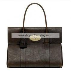 b030fa3cd06 Mulberry Bayswater Spongy Bag Chocolate Mulberry Alexa, Mulberry Bag,  Handbags Uk, Cheap Handbags