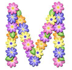 ARTE NA PRIMAVERA FONTE:http://www.alfabetoslindos.com/2014/07/alfabeto-de-primavera-letras-em-png.html ...