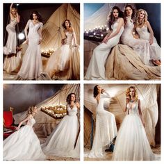 Bridesmaid Dresses, Wedding Dresses, Fashion, Bride Maid Dresses, Bride Gowns, Wedding Gowns, Moda, La Mode, Weding Dresses