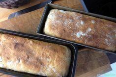Diese Brotrezepte sind einfach, sehr lecker und gelingen garantiert. Wir backen immer doppelt so viel, und frieren dann etwas für das Sonntagsfrühstück ein.