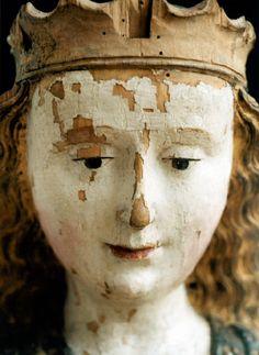 """lynnehoppe: """" annett van der voort madonna and co """""""
