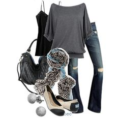 """""""Weekend casual 3"""" by coombsie24 on Polyvore"""