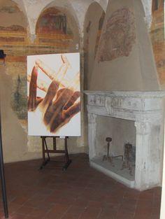Il Mauriziano, Casa di Ludovico Ariosto