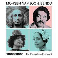 Rooberoo-Mohsen-Namjoo-Eendo by MohsenNamjoo on SoundCloud         I really enjoyed it.