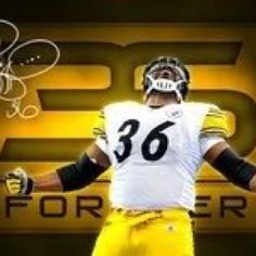 My Steelers <3