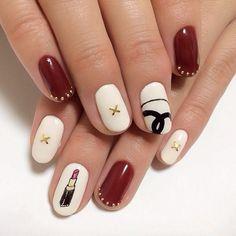 wrayags #nail #nails #nailart