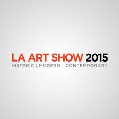 #LA #Art Show #LosAngeles #Event