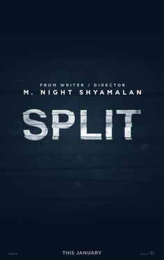 First Trailer, Poster & Images For M Night Shyamalan's SPLIT, Starring James McAvoy   www.themoviewaffler.com/2016/07/first-trailer-poster-images-for-m-night.html