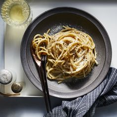 """Cacio e Pepe 