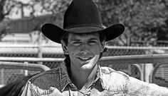 Part 3 in the series: Professional Bull Riders - Lane's Legacy: Forever 25 Cowboy Horse, Cowboy And Cowgirl, July In Cheyenne, Country Girls, Country Music, Lane Frost, Professional Bull Riders, Hot Cowboys, Rodeo Life