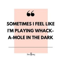 Yup, some days I feel like things are just a shot in the dark. It used to make me feel inadequate it, still does sometimes, but I have adapted my mindset to these days just being learning days.-Our field is broad, you can't know it all, and that's ok. You're still an amazing SLP-#thespeechbubbleslp #schoolslp #slpeeps #slp2b #speechlife #speechlove #ashaigers