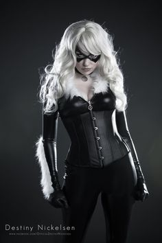 Black Cat - 'Best of' Cosplay Collection — GeekTyrant
