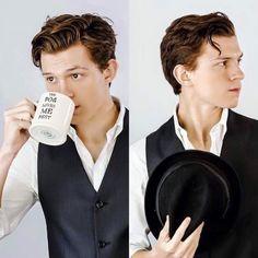The mug though awww