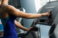 Get ready to sweat, tone, and burn. A 40-minute treadmill interval workout that you'll want to do over and over again — even if you hate running!