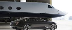 El Cadillac Escala ¿El futuro de la marca? – Gazzetta Hédoné
