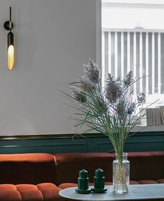 View the full picture gallery of Hotel La Planque Hotel Restaurant, Decoration, Interior Architecture, Sofa, Gallery, Projects, Pictures, Furniture, Color