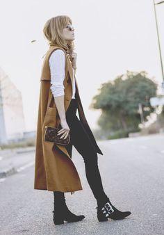 #BestOfBlogs Jan 19 @isabelselles #streetstyle #fashion