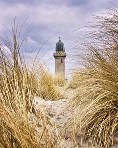 Blick zwischen den Dünen by Daniel Rudolf on 500px Lake Pictures, Orkney Islands, Lighthouse Keeper, Water Tower, Light House, Mother Nature, Castles, Cool Photos, Scenery