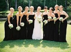 Resultado de imagen para damas de boda