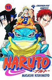 lataa / download NARUTO 13 epub mobi fb2 pdf – E-kirjasto