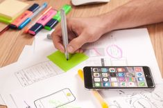 7 #MobileApplicationDevelopment Trends Expected to Get Bigger in 2018.     #MobileAppDesign       #MobileAppForShopping     #MobileAppMarket     #MobileAppForBusiness