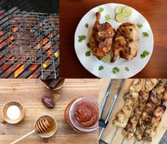 grill recipes, paleo grill