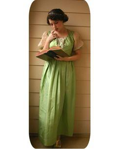 regency dress stock - Google Search