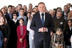 """Duda ma propozycję dla """"całej sceny politycznej"""". Ale po 12 lipca..."""