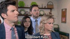 32 Signs Your Boyfriend Is Andy Dwyer