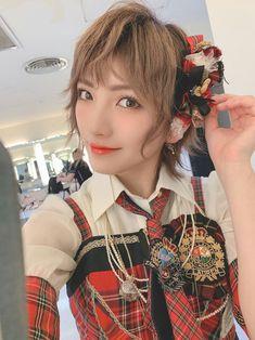 Nana Okada, Punk, Japanese, Celebrities, Babymetal, Idol, Style, Fashion, Swag