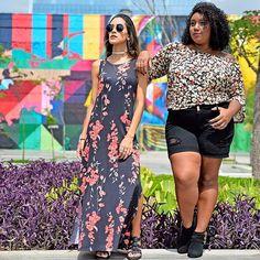 """124 curtidas, 11 comentários - Mariana Karla Santos (@marianamorenoo) no Instagram: """"Mestrado em carão: TEMOS! 😂  Looks: @lojas_citycol!  #Citybloggers #NaCitycolTem #Citycol…"""""""