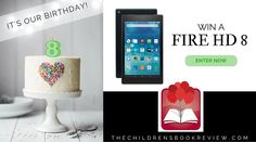 http://gvwy.io/rpe6acp. <---- Ends 4-25 -- Win a Fire HD 8 Tablet | 8th Anniversary Giveaway -- Daily Entry