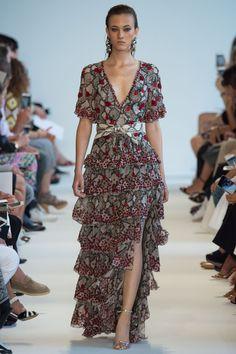 Altuzarra New York Spring/Summer 2017 Ready-To-Wear Collection | British Vogue
