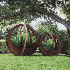 35 Best Garden Ornaments Images Garden Art Garden Structures