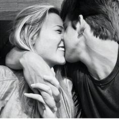 Dear Future Boyfriend/Husband.   I WANT a picture like this of us