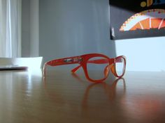 Thorberg design glasses <3
