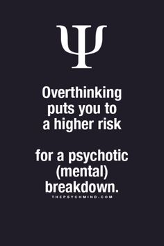"thepsychmind: "" Fun Psychology facts here! """