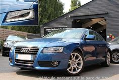 OCCASION AUDI A5 2.7 TDI 190 AMBITION LUXE