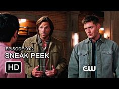 Supernatural 9x02 Sneak Peek - Devil May Care [HD]