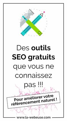 61 outils SEO gratuits que vous ne connaissez pas ! - SEO Tools - Keyword Finders - Help you to find the least competitive keywords and keep track of the keywords in position. - - 6 1 outils SEO gratuits que tu ne connais pas ! Tema Wordpress, Site Wordpress, Wordpress Theme, Website Analysis, Seo Analysis, Seo Optimization, Search Engine Optimization, Inbound Marketing, Internet Marketing