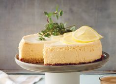 This banting cheesecake is the ultimate indulgence, without the guilt. Get the quick and easy recipe here and try it today.